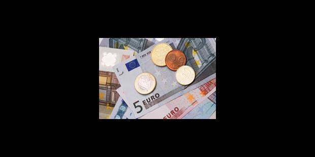 350 millions d'euros pour l'Etat grâce aux intérêts notionnels - La Libre