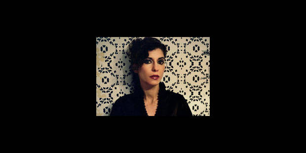 Lubna Azabal, tout feu, tout femme - La Libre