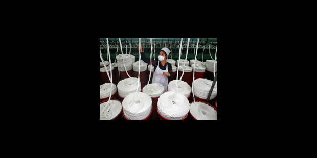 Une société textile sud-coréenne va investir à Haïti et créer 20.000 emplois - La Libre
