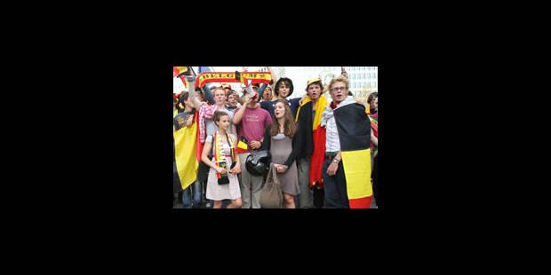 Crise politique: pourquoi le citoyen belge reste-t-il si passif? - La Libre