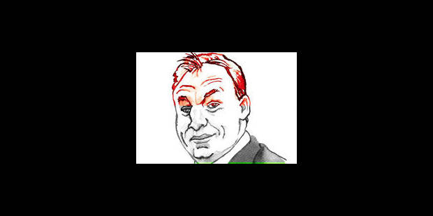 Plaidoyer pour Victor Orban - La Libre