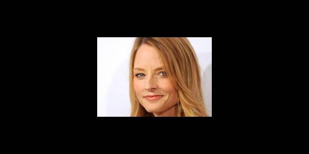 Jodie Foster présidera les César 2011 - La Libre