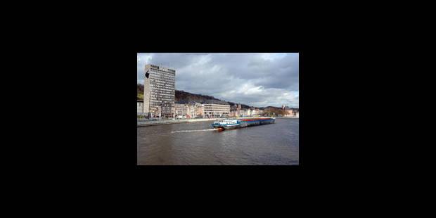 La coordinatrice de Liège Expo 2017 jette l'éponge - La Libre