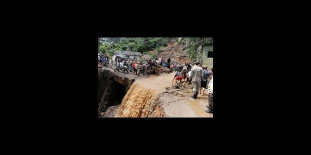 Plus de 500 morts dans la pire catastrophe du Brésil