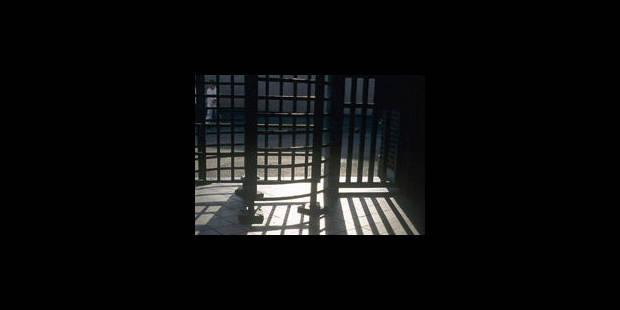 Incident prison de Saint-Gilles: indignation des directeurs flamands - La Libre