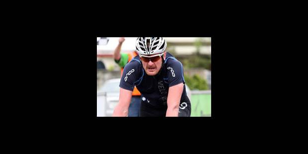 """Floyd Landis en a assez : """"j'arrête définitivement le cyclisme !"""" - La Libre"""