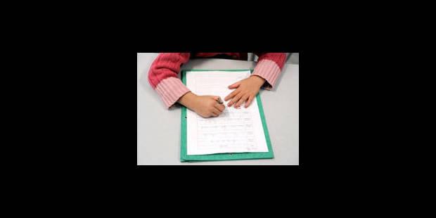 La task force enseignement se penchera aussi sur le décrochage scolaire - La Libre