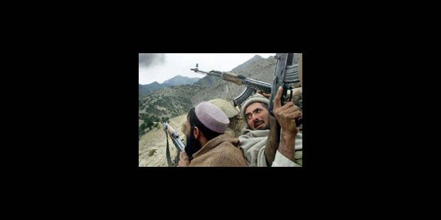 Les talibans afghans nient une crise cardiaque de leur chef le mollah Omar - La Libre