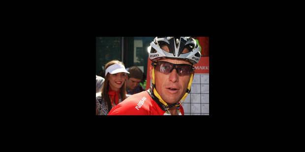 Lance Armstrong aussi accusé de dopage par Sports Illustrated - La Libre