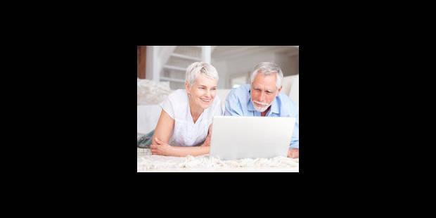 Bientôt la pension à 72 ans ? - La Libre