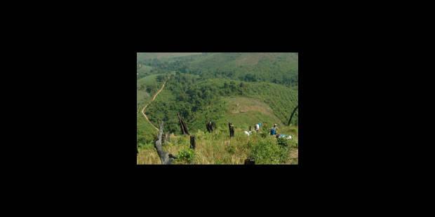 Regard d'ici sur le Laos - La Libre