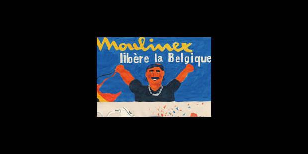 Moulinex revient en force - La Libre