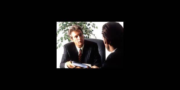 Un patron sur deux veut engager en 2011 - La Libre