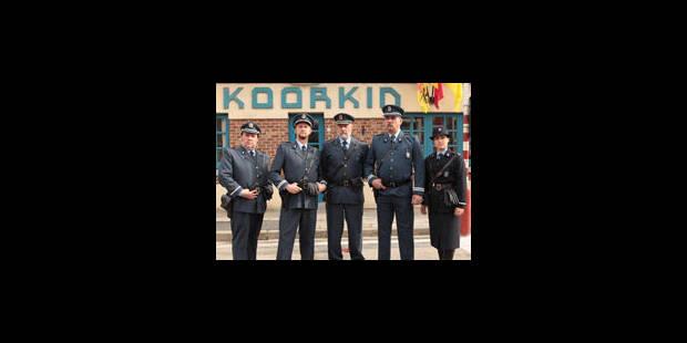 Les douaniers de Koorkin - La Libre