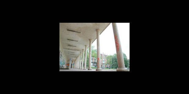 L'urbanisme vu par les citadins - La Libre