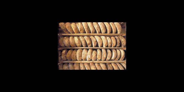 Le pain suit l'envolée des matières premières - La Libre