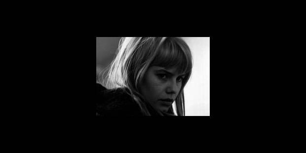 Décès de l'actrice suédoise Lena Nyman - La Libre