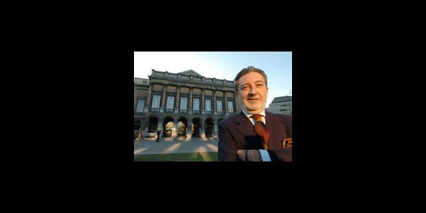 L'Opéra royal sort difficilement du rouge - La Libre