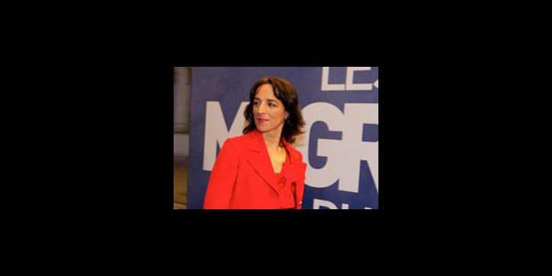 """Fadila Laanan défend les """"Magritte"""" - La Libre"""