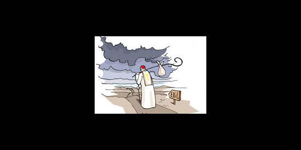 Après la Tunisie et l'Egypte ... l'Eglise catholique ? - La Libre