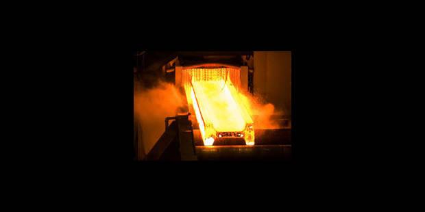 Le personnel d'ArcelorMittal Liège sera en grève le 18 février - La Libre
