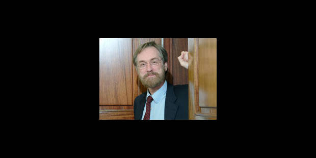 Un Belge au directoire de la BCE - La Libre