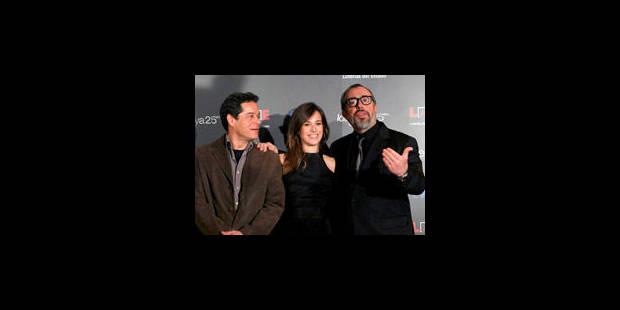 """""""Pa negre"""" obtient neuf prix lors de la remise des Goya - La Libre"""