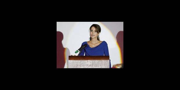 Le palais royal jordanien dément des accusations contre la reine Rania