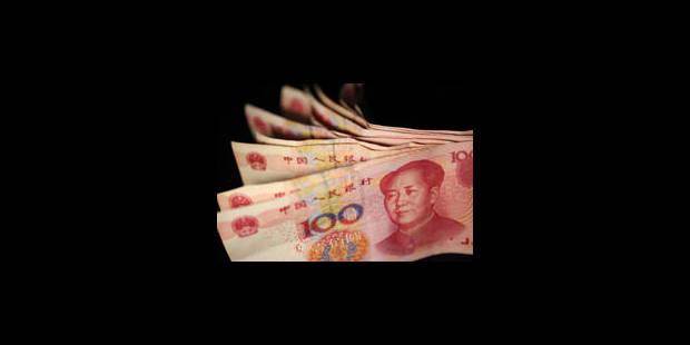 La Chine, 2e économie mondiale devant le Japon - La Libre
