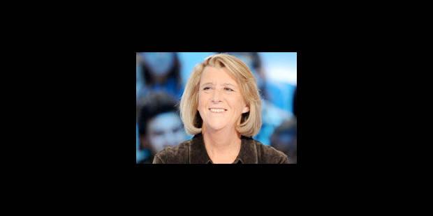Arlette Chabot directrice de l'information d'Europe 1 à compter du 4 mars - La Libre