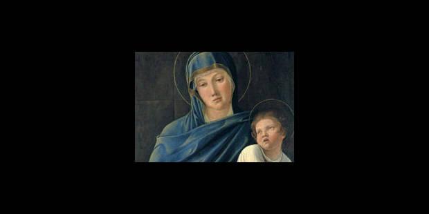 Venise et Flandre en dialogue - La Libre