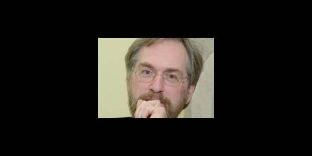 BCE: la voie libre pour Peter Praet? - La Libre