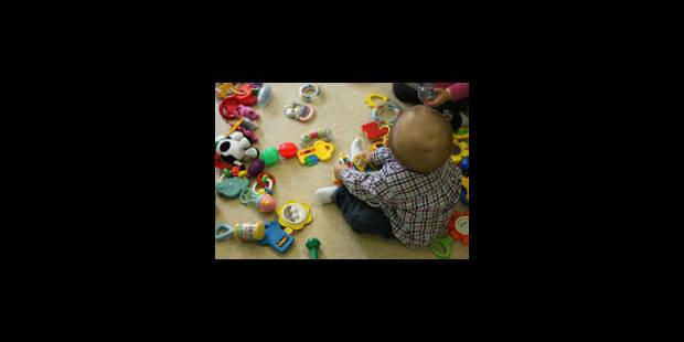 Renforcer les droits des enfants - La Libre