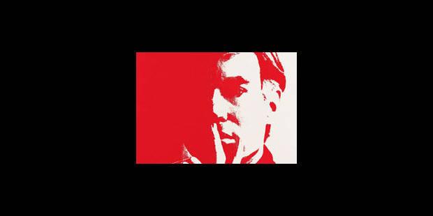 Un auto-portrait de Warhol adjugé 12,8 millions d'euros - La Libre