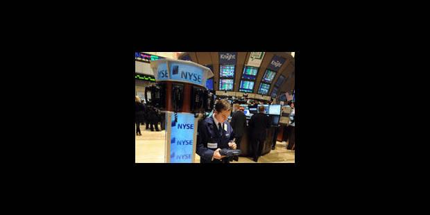 Taxer les transactions financières mondiales ? - La Libre
