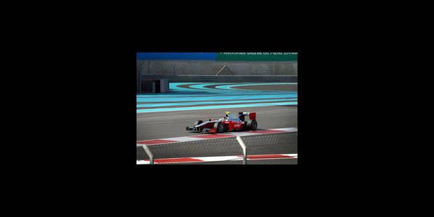 Le GP2 annulé. Et la F1 ? - La Libre