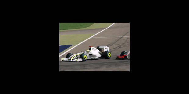 Bahreïn: le Grand Prix annulé - La Libre