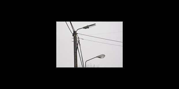 L'éclairage Led dans le circuit - La Libre