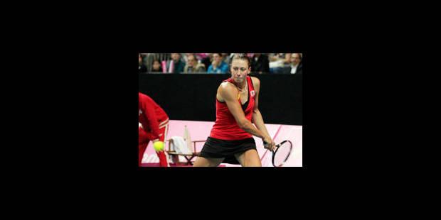 Un air de Roland Garros à Bruxelles - La Libre