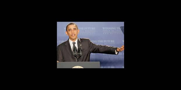 """Libye: Obama juge la répression armée et le bain de sang """"scandaleux"""""""