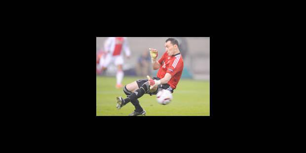 L'Ajax assure sa qualification contre Anderlecht en vingt minutes (2-0) - La Libre