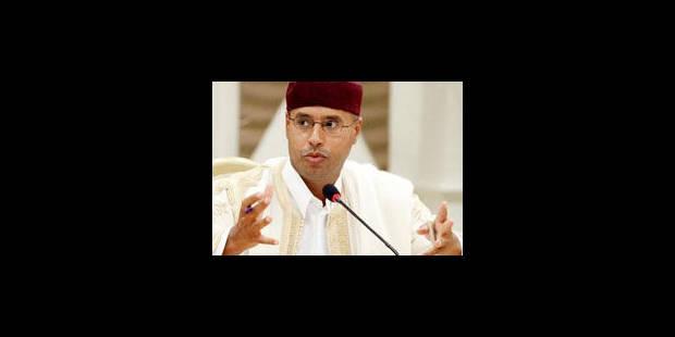 """""""Le peuple doit choisir entre nouvelle Libye ou guerre civile"""""""