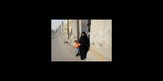 Musulman, martyr de la liberté - La Libre