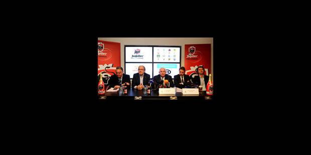 Les fédérations de supporters fustigent la réforme du championnat de la Pro League