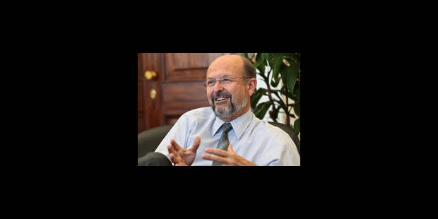 Luc Coene nommé gouverneur de la Banque nationale - La Libre