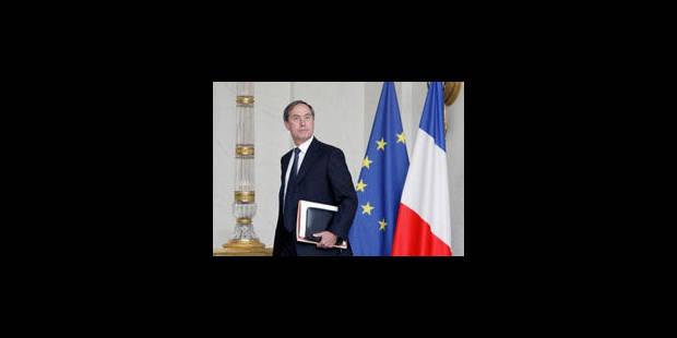 Claude Guéant chargé par Sarkozy du dossier crucial de la sécurité - La Libre