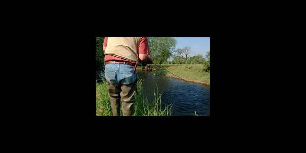 Un plan pour aider les pêcheurs - La Libre