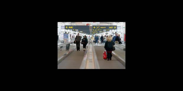 Le terminal low cost fait son grand retour - La Libre