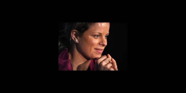 Une académie 'Kim Clijsters' à Bree - La Libre