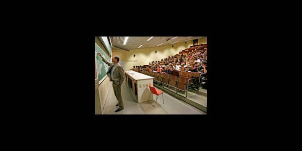 Allonger les études des enseignants ? - La Libre